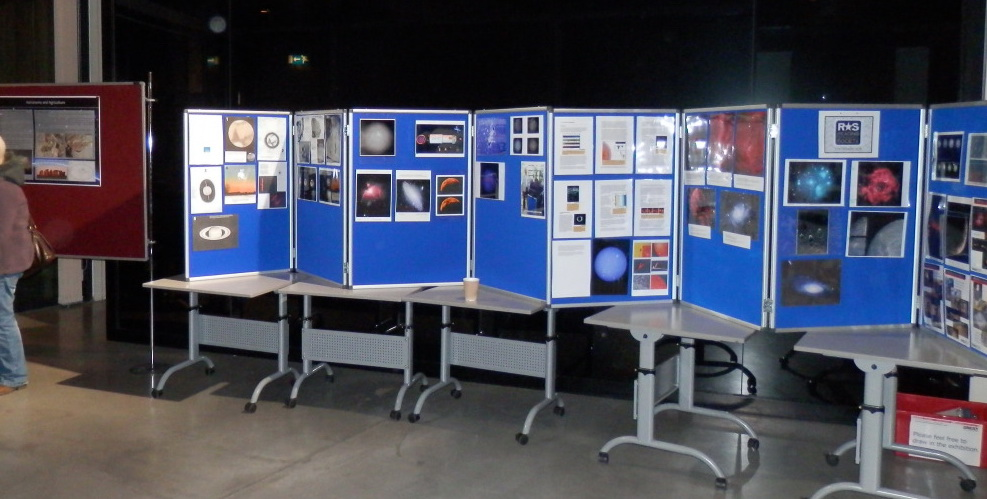 display images
